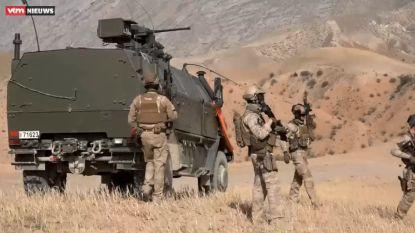 Wat doet het Belgisch leger in Afghanistan? Een blik achter de schermen