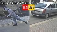 HLN LIVE. Politie doet oproep over gewelddadige inbraak in kapsalon