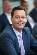 René Peerenboom, de nieuwe regiomanager van AFC.