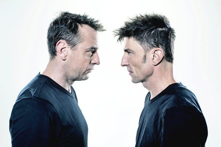 'Beat VTM' zal een spektakelprogramma worden, à la 'Wauters vs. Waes'