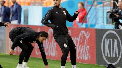 """Cavani en Suárez moeten minstens kwartfinale halen: """"Wie de beste is? Fysiek is Luis een beest"""""""