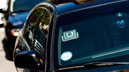 Uber wil opnieuw de baan op met zelfrijdende auto's na dodelijk ongeluk