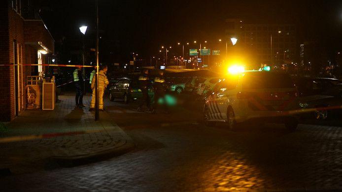 In de Zaanstraat in Deventer werd in oktober een 26-jarige Deventenaar aangevallen en neergestoken. Het slachtoffer overleed ter plekke.