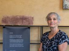 Stolpersteine inspireren kunstenaar Job Heykamp in Geesteren