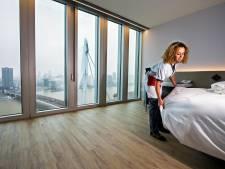 Dna-wetenschappers buigen zich over 'vermissing' in hotelkamer