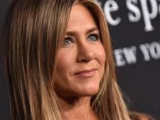 """Jennifer Aniston de retour à la télévision 15 ans après """"Friends"""""""