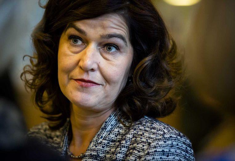 Anouchka van Miltenburg Beeld anp