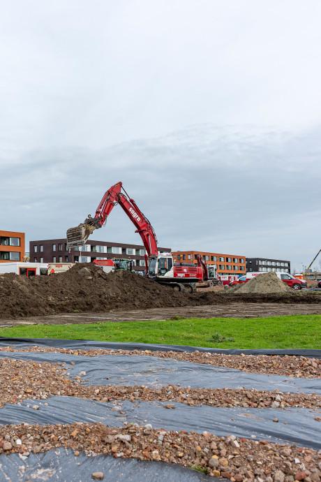 Nieuwbouw Cornelia gaat nu écht beginnen: over anderhalf jaar is het verpleeghuis bewoond