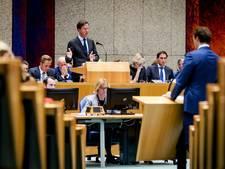 Plannen kabinet Rutte III: werknemers, zet je schrap