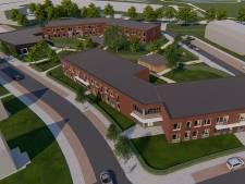 Kleinschalig wonen is uit: 's Heeren Loo bouwt drie centrale woonparken voor mensen met beperkingen