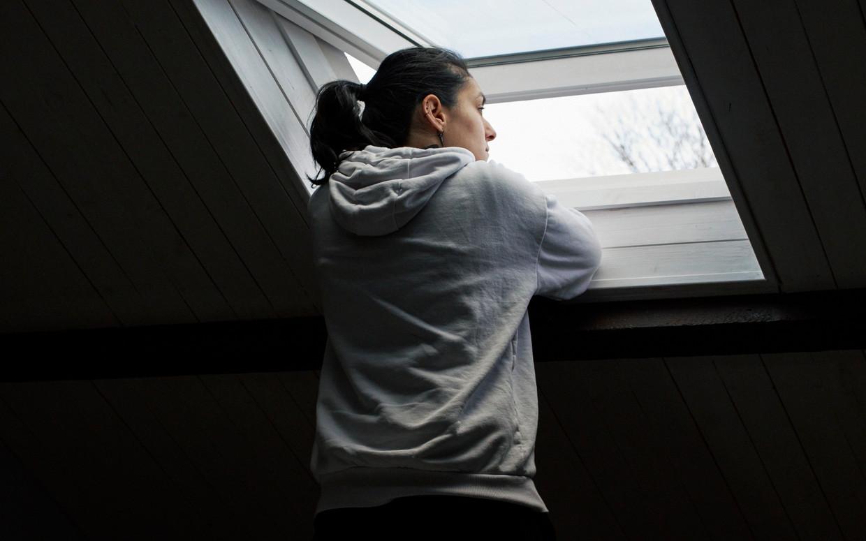 Jongeren zoals Simonne, zonder verleden in de jeugdhulp, zijn eerder de uitzondering bij de instroom.