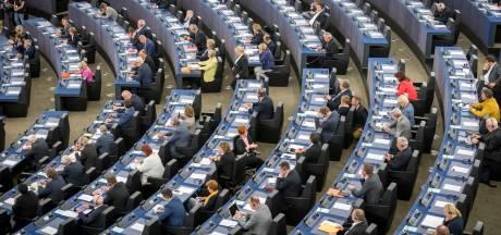 VVD: Nederlandse Europarlementariërs hebben zitten slapen