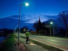 Borne steekt ruim twee miljoen in led-lantaarns