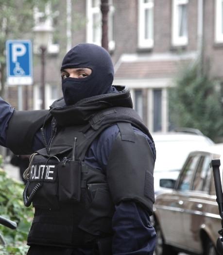 Grote actie tegen criminele organisatie: 20 doorzoekingen door heel Nederland