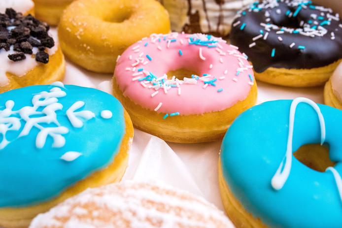 Dunkin' Donuts opent eind deze maand vestiging langs de A2 bij De Lucht