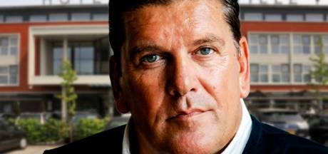 Frank Masmeijer opgepakt in hotel op verzoek van België