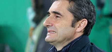 Ziganda volgt Valverde op bij Athletic Bilbao
