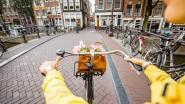 Amsterdam wordt autoluw