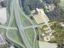 Raad van State blokkeert hotelplan Bergsche Poort bij A4 wegens zorg om natuurschade