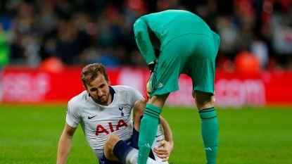 Football Talk. Spurs minstens anderhalve maand zonder Kane - VAR krijgt buitenspellijn in play-offs - Petr Cech kondigt einde carrière aan