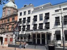 Veel belangstelling voor overname van hotel-restaurant Bellevue