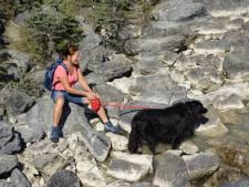 Renee is huisoppasser: 'In Canada had ik een hot tub en een bioscoop'