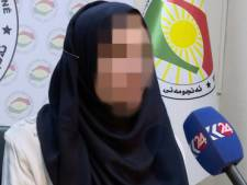 Jihadverdachte Laura H. veroordeeld, maar hoeft niet meer terug in cel