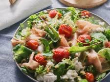 Ces trois recettes rapides et gourmandes vous feront aimer la salade à coup sûr