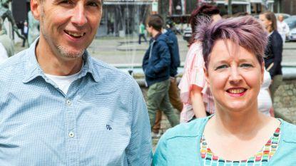 Groen Landen inspireert nationale verkiezingen