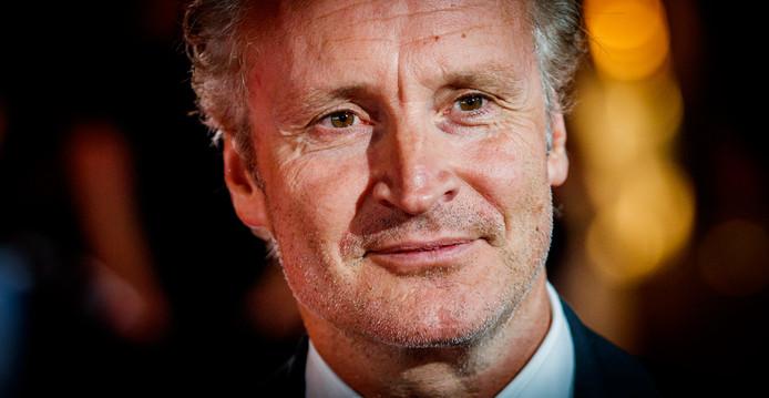 Voormalig RTL-programmadirecteur Erland Galjaard gaat naar Talpa.