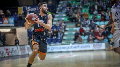 Brussels zet Mechelen opzij in EuroMillions Basket League, Leuven verrast Bergen