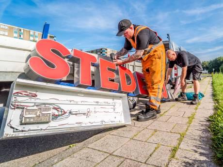Geen asbest gevonden tijdens verbouwing 'Stedelijk'