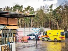 Man zwaargewond naar ziekenhuis na val van dak in Best