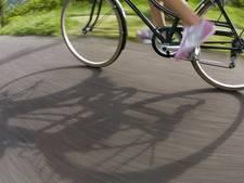 Trefpunt voor eenzame fietser bij Fietsvierdaagse Achterhoek