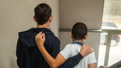 Gevlucht uit eigen land, vermist in België: 618 minderjarige vluchtelingen raakten vorig jaar spoorloos