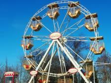 Geen kermis maar toch een reuzenrad in Roosendaal, hoe zit dat?