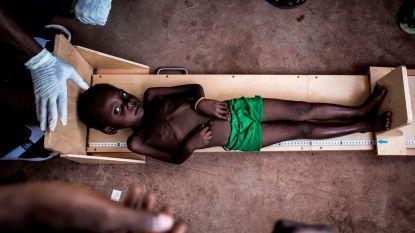 821 miljoen mensen hebben honger
