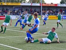 Voetbalclub Goes: 'Leg alle competities tijdelijk stil. Welke vereniging houdt dit lang vol?'