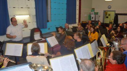 Werfconcert Sint-Cecilia Welle met nieuwe dirigent