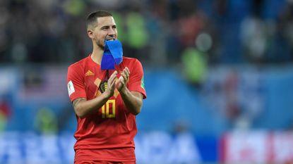 """Onze Chef Voetbal: Frankrijk voetbalde met het adagium: """"Wij kunnen niet van jullie winnen, maar jullie kunnen van ons verliezen"""""""