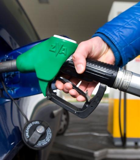 Hogere straf voor brutale Arnhemse benzinedief