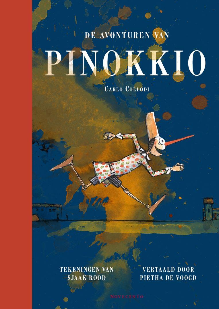 Carlo Collodi: De avonturen van Pinokkio.  Beeld Novecento