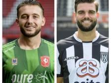 Dit zijn de sterkhouders van FC Twente en Heracles