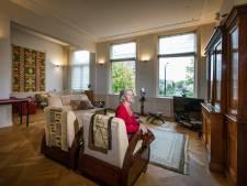 Miljoenenwoning te koop: 'Veel te groot voor mij alleen'