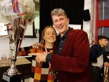 Mookse dichter Marjolein Pieks wint in Gouda landelijke gedichtenwedstrijd