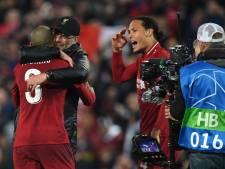 L'incroyable Liverpool-Barça en quelques chiffres