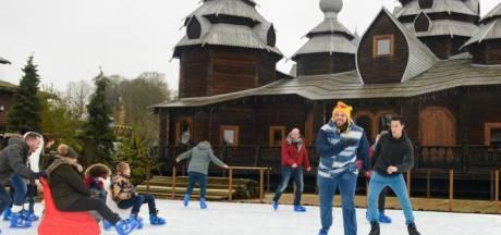 Cinq patinoires à tester absolument cet hiver
