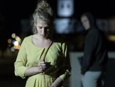 'Aan de jongedame die ik vier straten achtervolgde: ik was ook bang'