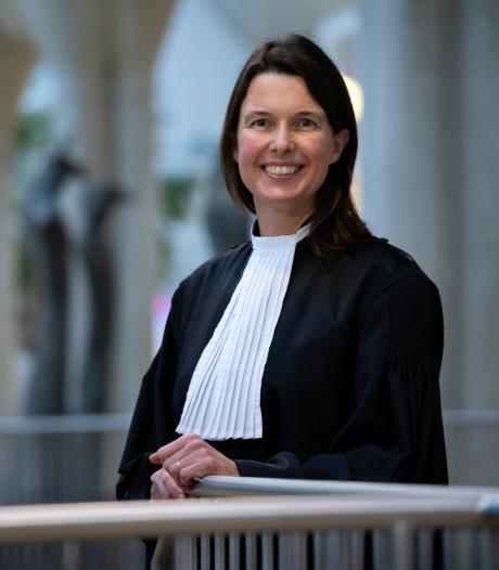 De Poolse rechtsstaat staat in brand, dus ging Bossche rechter de straat op