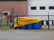 Limburgers betrapt in lab Maarheeze 'maakten geen drugs maar kwamen hennep stelen'